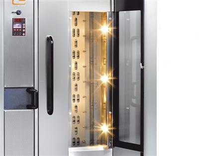 Centrali frigo abbattitore di temperatura da casa - Abbattitore da casa ...